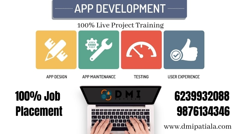 app development patiala-minapp development course in patiala